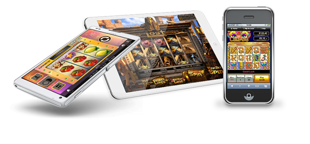 Best Mobiles to play slot