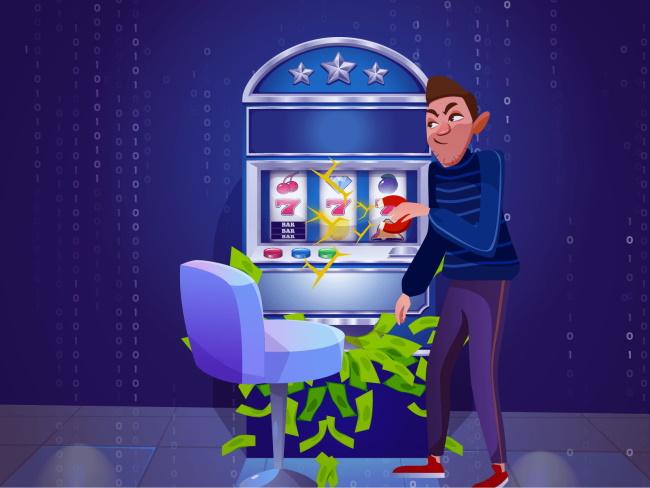 Cheat Codes -11 Ways to Cheat At Slots