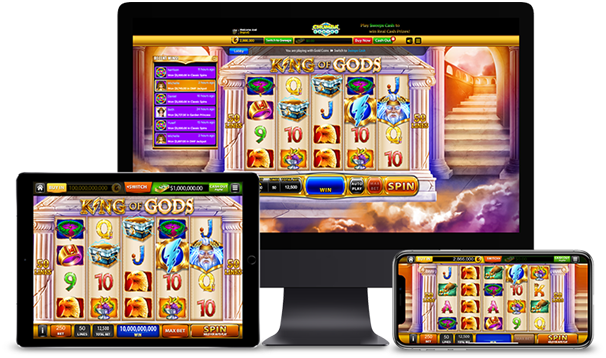How to play slots at Chumba Casino