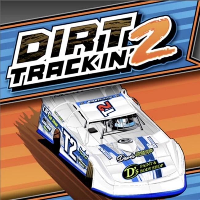 Dirt Trackin' 2