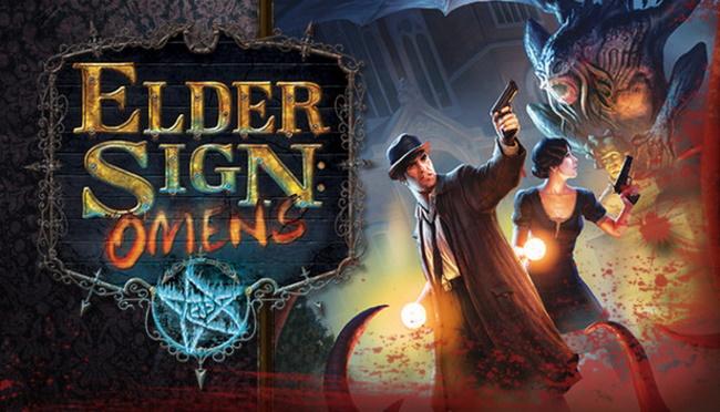 Elder Sign Omens