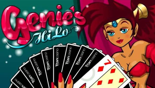 Genie's Hi-Lo