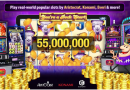 Get free coins to play at Lucky Norh Casino