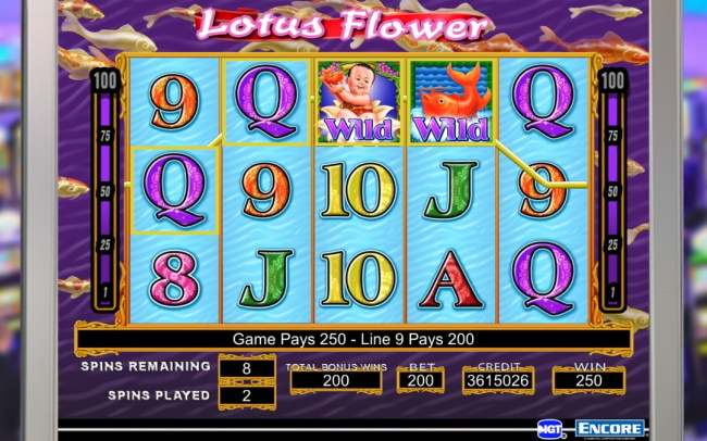 IGT – Leading Slot Machine Manufacturer