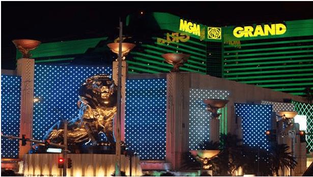 MGM Grand Mobile