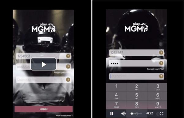 MGM app