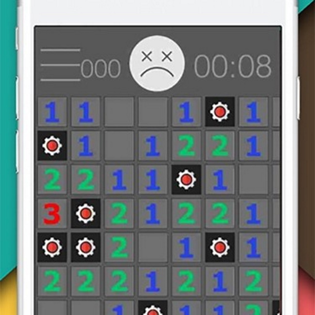 Minesweeper by Mindware
