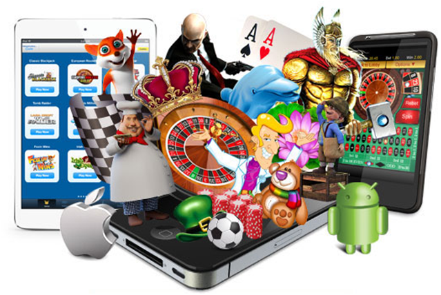 Bets Mobile Casinos 2019