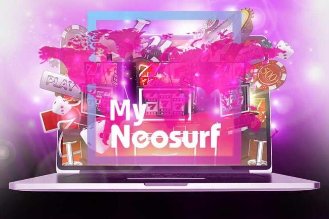 MyNeosurf