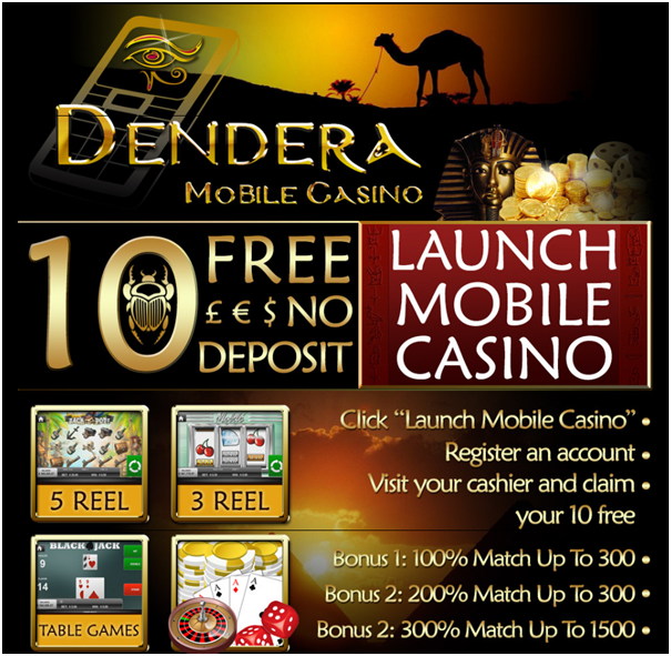 Dendra Casino