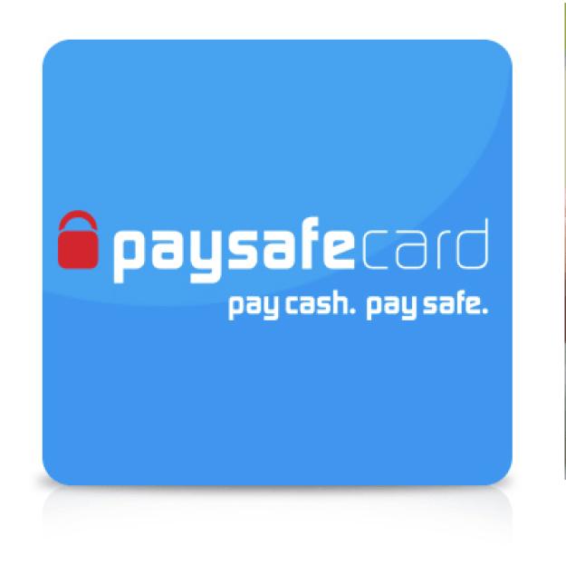 Paysafe card US
