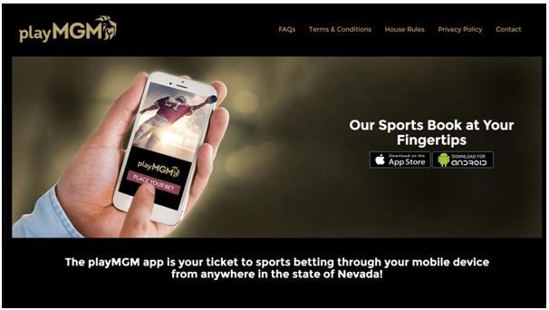 Play MGM App
