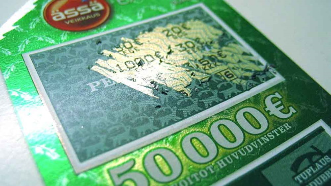 Study the scratch cards -9 Tips to Improve your Odds of Winning Scratch Cards