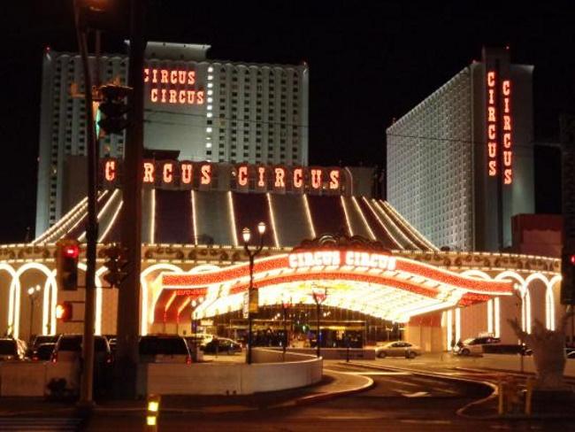 Slots-A-Fun Casino – Las Vegas, Nevada, USA