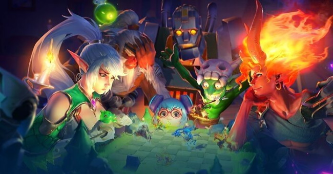 Top 8 Auto Chess and Auto Battle Games for Android Users