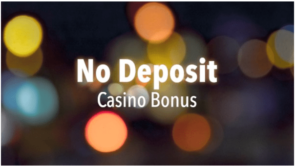 What are the five best no deposit online casinos to play slots in USA