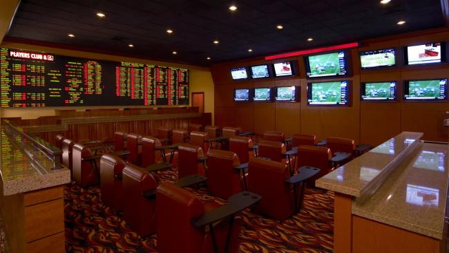 Wildfire Casino & Lanes – Las Vegas, Nevada, USA.jog