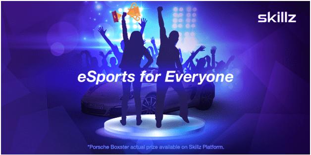 eSports at Skillz