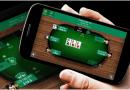 Poker on mobile