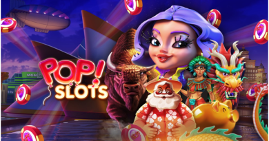 Guide to get free coins in Pop Slots game App on your mobile