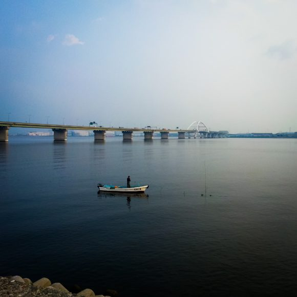 Yodogawa River