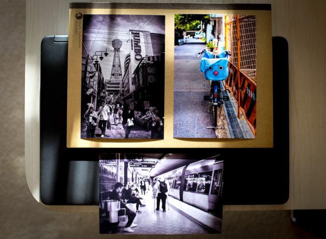 """Prints"" USA. Texas. Cedar Park. 2016."