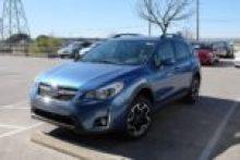 """Subaru"" USA. Texas. Georgetown. 2016."