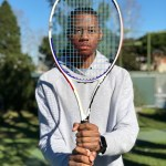 Black History Month • Behind The Racquet • Shares A Behind The Scenes With Tennis 10sBalls • ATP's Chris Eubanks (From The 10sballs.com Vault)