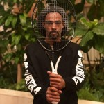 Black History Month • Behind The Racquet • Shares A Behind The Scenes With Tennis 10sBalls • ATP's Dustin Brown (From the 10sballs.com Vault)