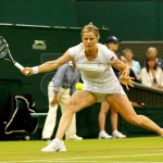 Tennis 10sBalls Shares A Photo Gallery Of Kim Clijsters