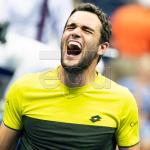 2019 U.S. Open Tennis • Updated Draws & Results • Berrettini Defeats Monfils, Bencic Defeats Vekic