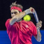 10sBalls Shares A Photo Gallery Of Roger Federer At The Swiss Indoors Basel Tennis