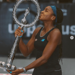 Tennis Phenom • 15 Year-Old Coco Gauff's Win In Linz • She's A Star Beyond The WTA's Rules • 10sBalls