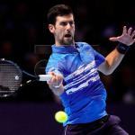 Ricky's Tennis Preview And Picks For Day 3 Of The Nitto ATP Finals, Including Djokovic vs. Thiem