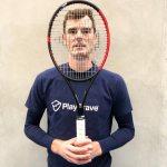 "Noah Rubin's ""Behind The Racquet"" • With • Jamie Murray | Tennis 10sBalls"