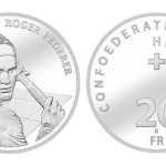Let's Be Franc: Federer's Face Going On Commemorative Swiss Coin