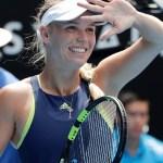 Tennis News • Caroline Wozniacki Announces She Will Retire At The 2020 Australian Open