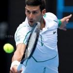 Tennis • 10sBalls Checks In From The Australian Open • Words Of Wisdom By Alix Ramsay