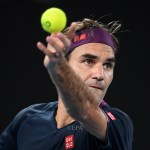 Tennis Results From Melbourne • Australian Open 2020
