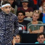 Tennis News • Dimitrov Wins In Spite Of Warmup Outfit, Federer And Djokovic Also Advance At Australian Open