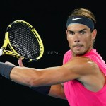 Ricky's Picks For Day 6 Of The Australian Open Tennis, Including Nadal vs. Pablo Carreno Busta