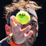 Tennis • 10sBalls Shares EPA Photos From The Australian Open 2020