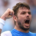 Tennis News • Stan Is The Man Once Again In  Melbourne, Joins Nadal, Thiem, And Zverev In Quarters