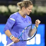 Belgian Tennis Star Kim Clijsters Makes Heroic Return To The Sport She Loves