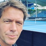 Sven Groeneveld Working with Nathalie Dechy Through Success –THE TENNIS BADGE CHRONICLES #2 of the Series