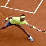 TennisBalls • 10s Looks At The 2019 French Open Photo Gallery