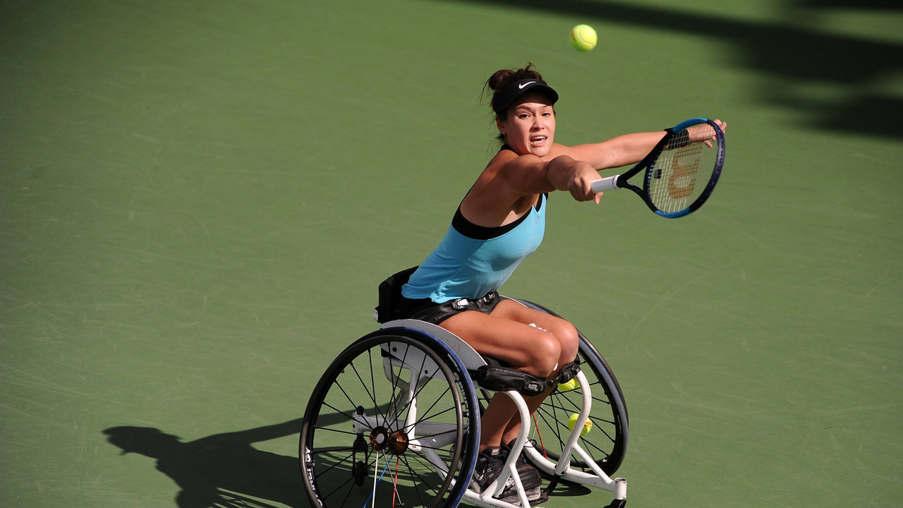 US Open reinstates wheelchair tournament after player backlash