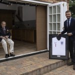 Update: Captain Tom Moore  •  Beckham Names First Lionheart