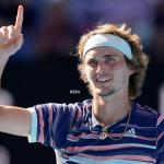 Tennis News • Zverev, Pavlyuchenkova Survive Sudden Deaths For Titles At UTS2