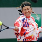 Azarenka: Damp Conditions Pose Injury-Risk